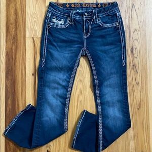 Rock Revival Betty Jeans